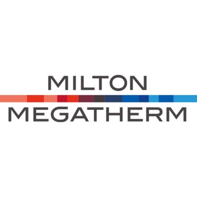 Milton Megatherm logo