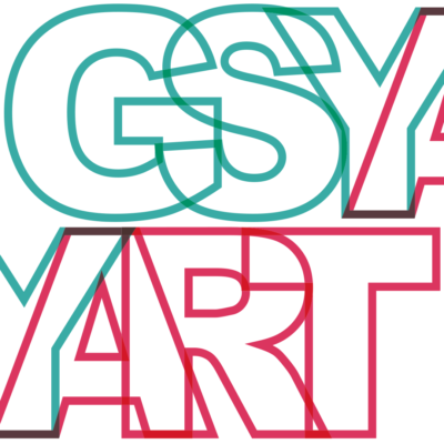 Logo til GSY ART Network