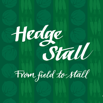 Hedge Stall plakat