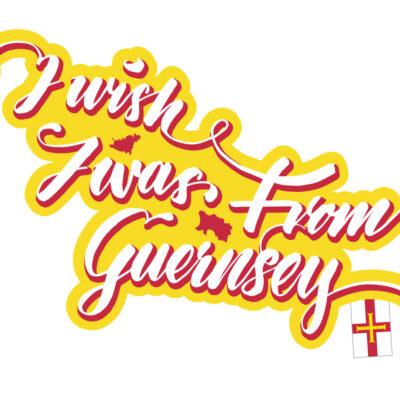 Grafik til T-shirt: I wish I was…
